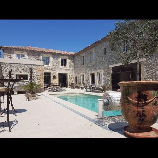 Lieu de réception Béziers Domaine de L'Ale