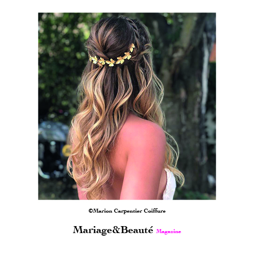Marion Carpentier Coiffure 1