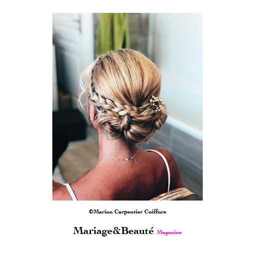 Marion Carpentier Coiffure 2