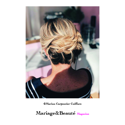 Marion Carpentier Coiffure 3