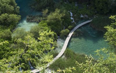 Un voyage de noces en Croatie